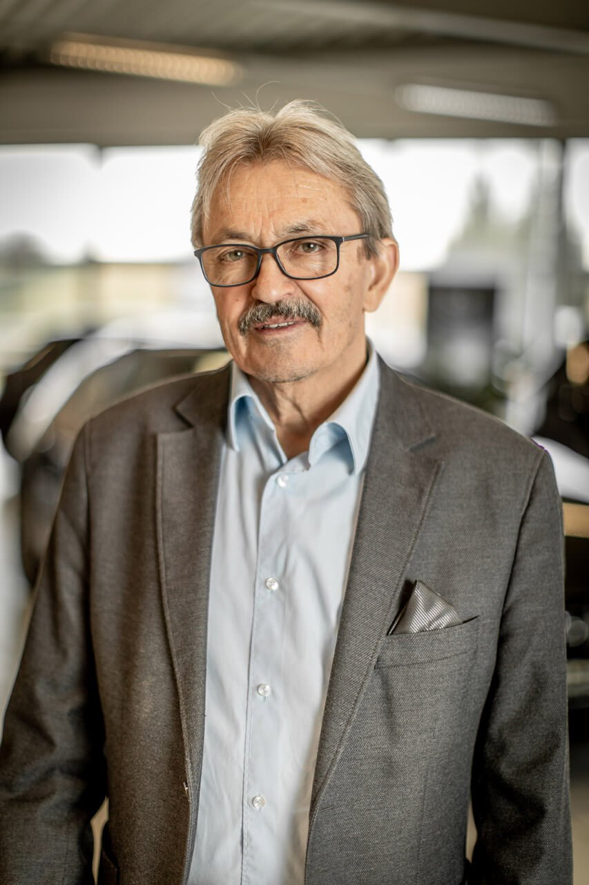 Anton Hager