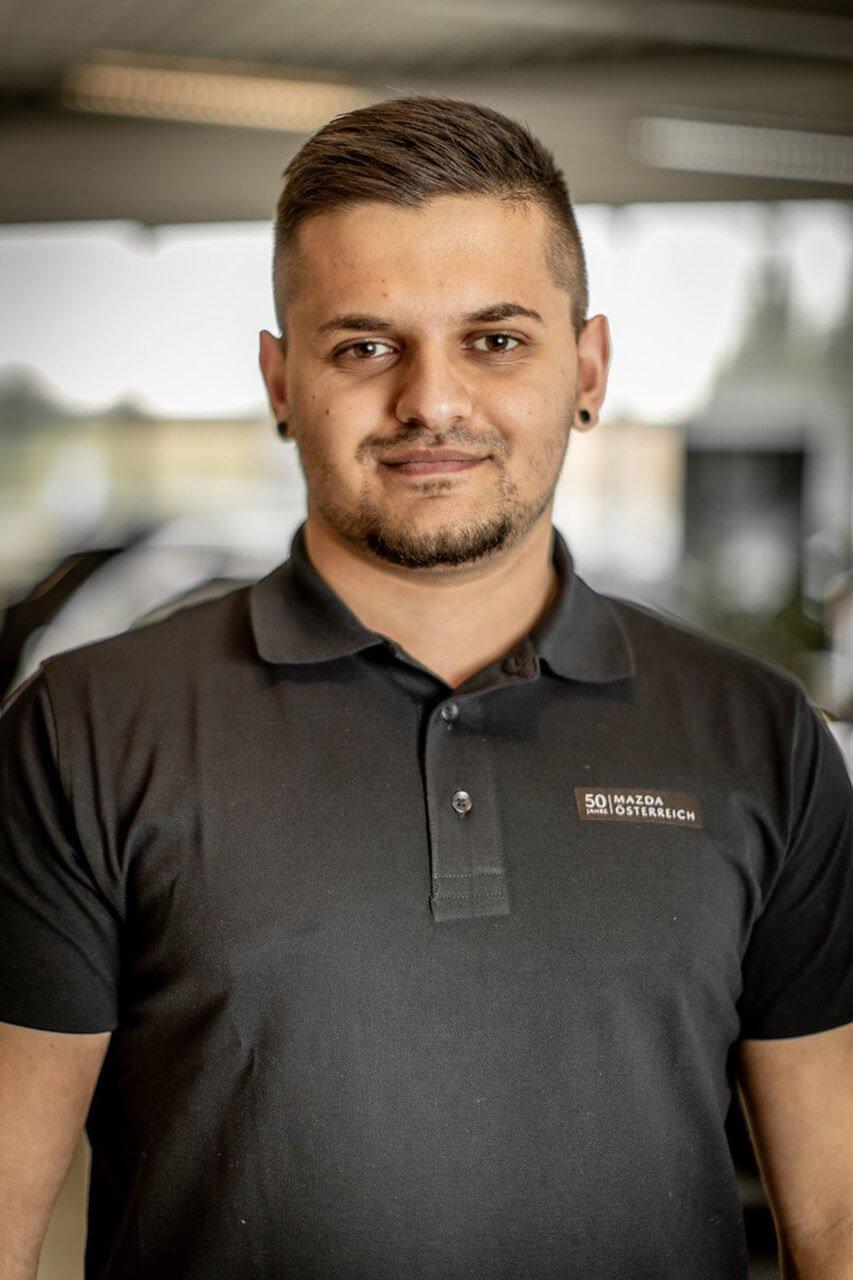 Damir Mujic