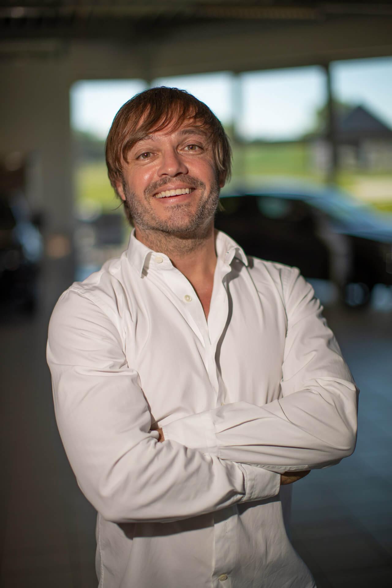 Markus Hager